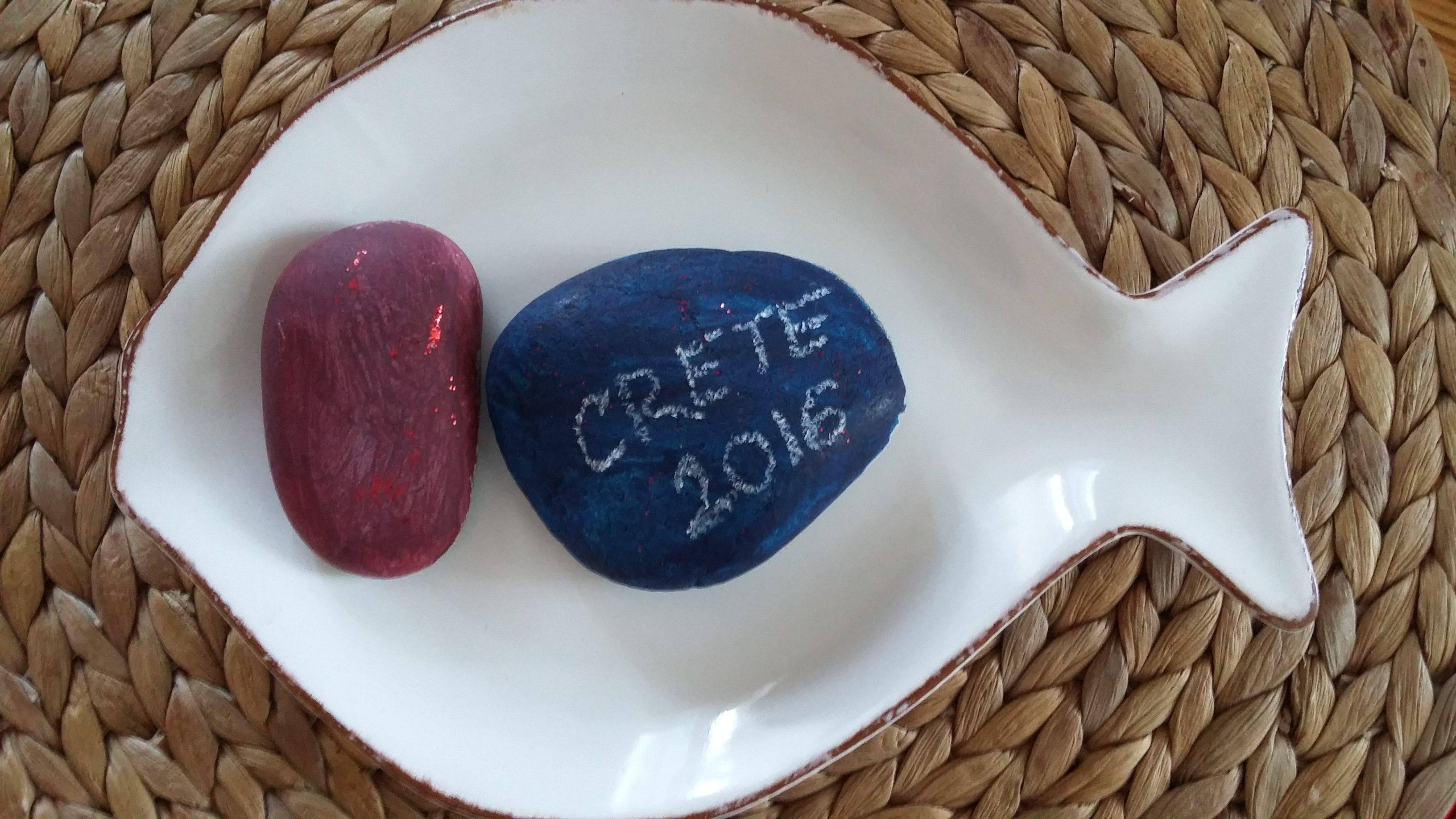Z našeho deníčku – tvořivé prázdniny