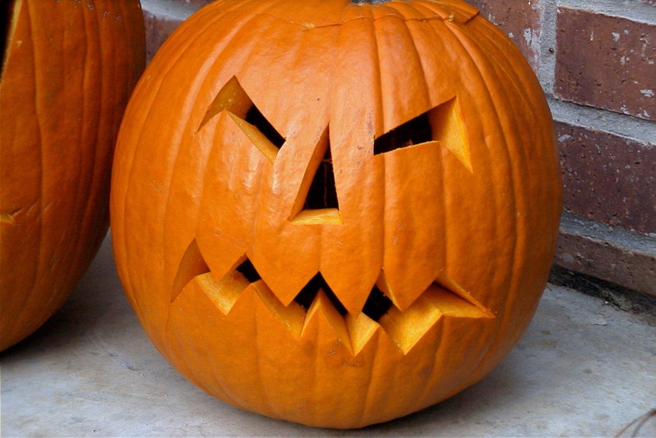 Co je vlastně ten Halloween?