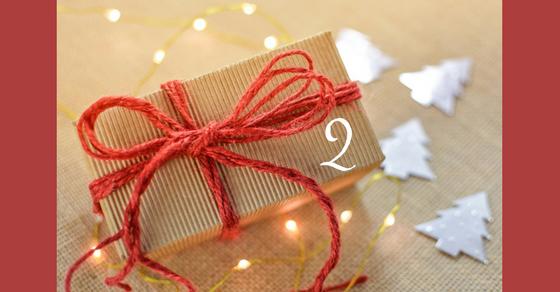 Vánoční dárky na poslední chvíli – 2.díl