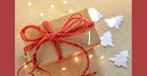 Vánoční dárky na poslední chvíli – 1.díl